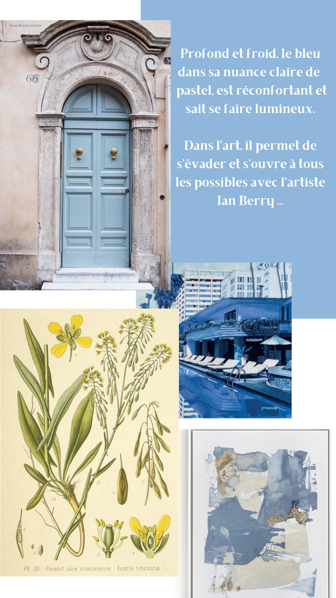 La Box Maille Petit Pull : Les Inspirations en art et architecture