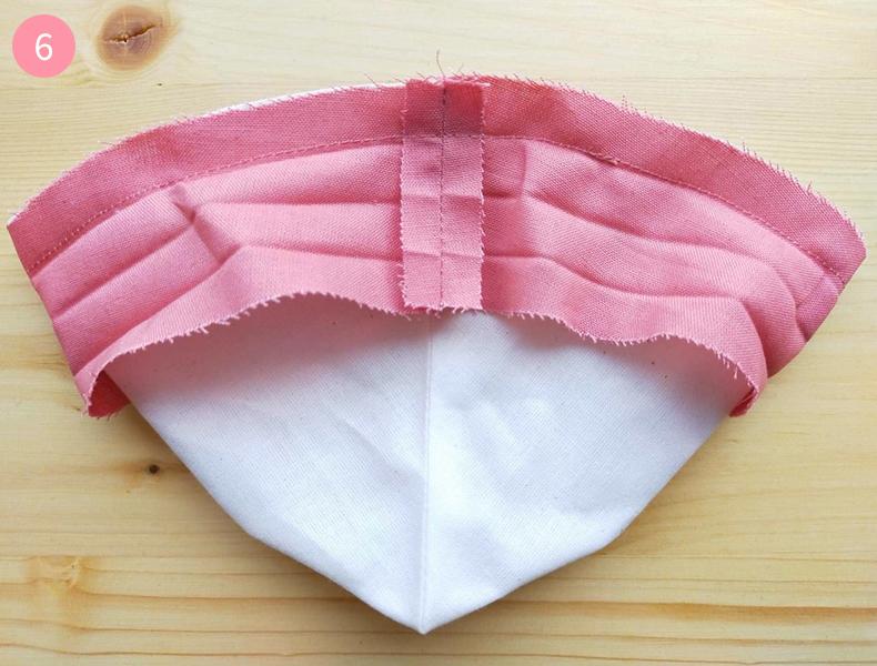 filtre à café lavable tissu
