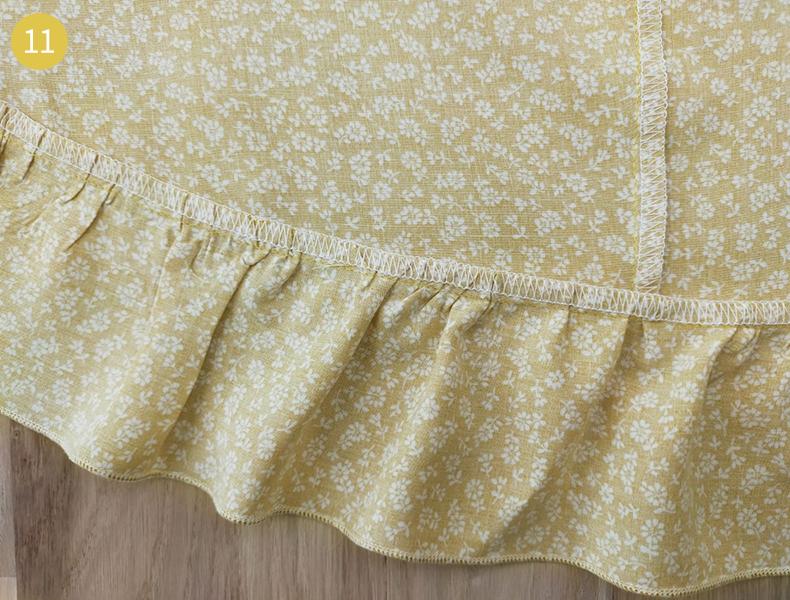 marges de couture jupe portefeuille