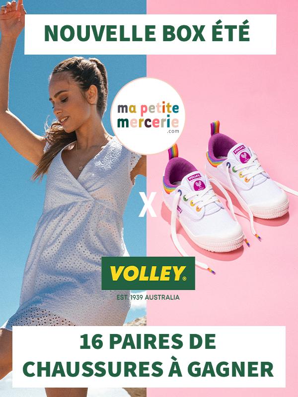 Jeu Concours MPM X Volley Australia