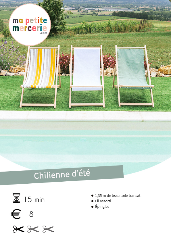 chilienne diy