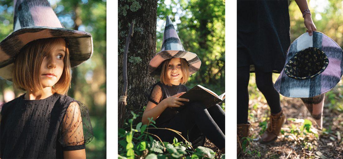 panorama chapeau de sorcière